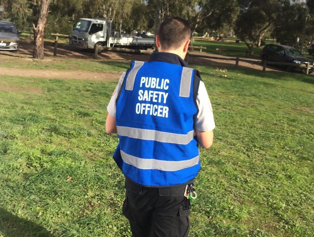 Emergency Management- Safety Officer