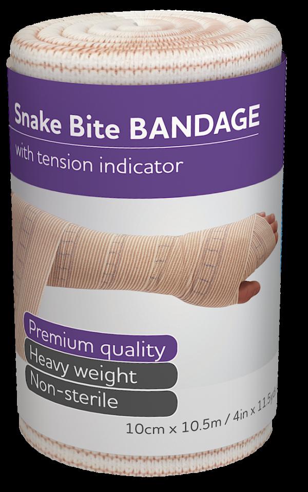 Snake Bite Bandage
