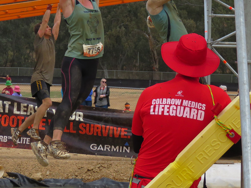 Lifeguards & Lifesavers