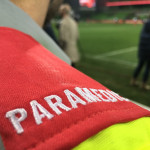 Registered Paramedics – What it means for Colbrow Medics..