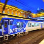 Incoming Train: CARDIAC ARREST