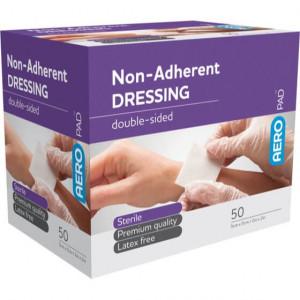 Non Adherent Dressing