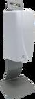Portable Stainless Steel Gel Sanitiser Dispenser