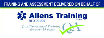 Allens Trainings