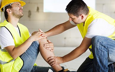 construction & occupational First Aid