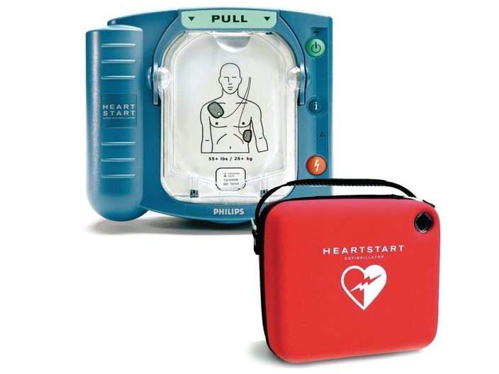 AED Audit