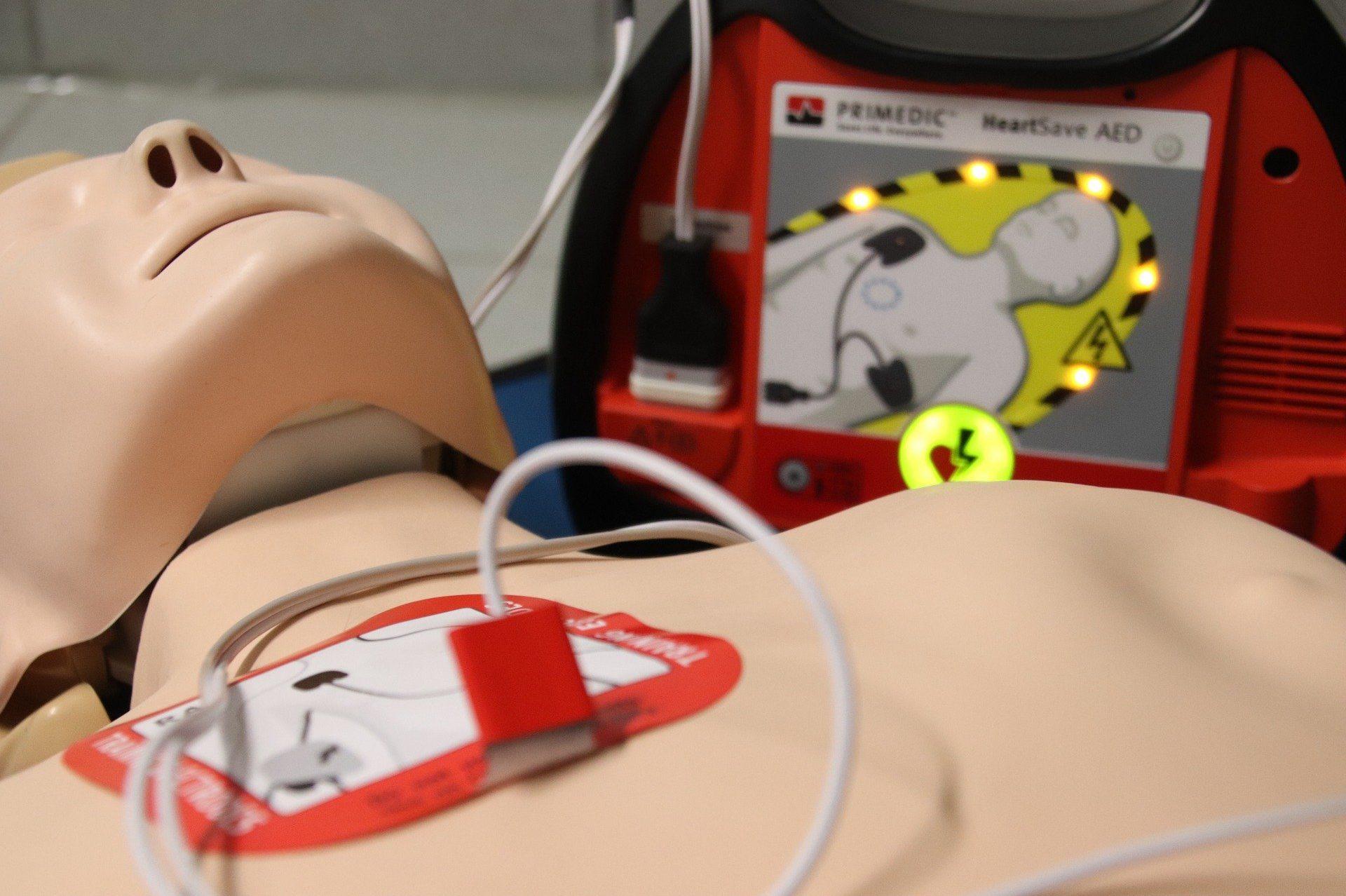Advanced First Aid Skill Set