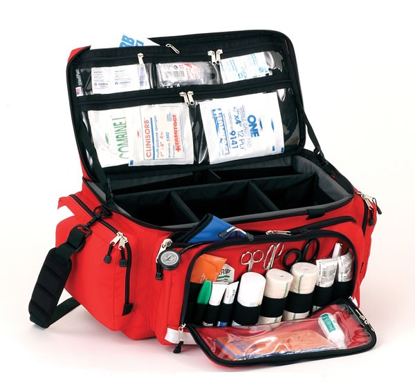 First Aid Kit Audit