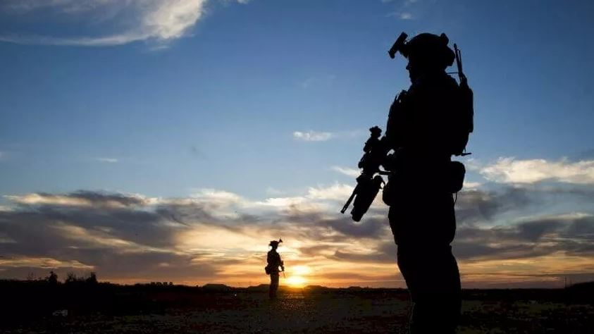 Defence Registered Paramedics