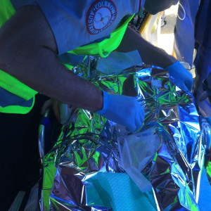 Registered Paramedic